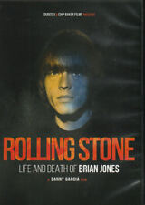 Rolling Stone. Life and Death of Brian Jones New DVD
