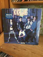 New Kids On The Block The Remix Vinyl Album LP