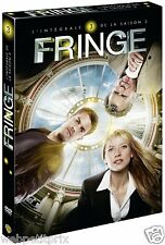 FRINGE SAISON 3 INTÉGRAL VF - DVD NEUF