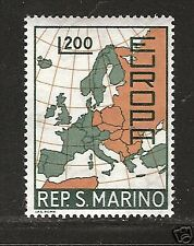 SAN MARINO # 664 MNH 1967 Europa Issue