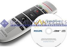 Philips 3205 SpeechMike 3 Pro (LFH3205) BNIB 2 Years Warranty