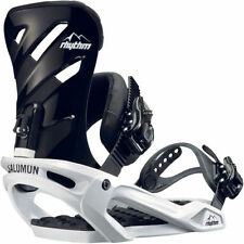 Snowboards noirs Salomon