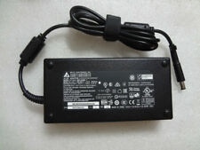 Genuine Delta 19.5V 11.8A for MSI 230W GE63VR 7RF(Raider)-075US 15.6'' 7.4mm Pin