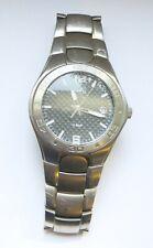 BOCCIA Titanium 3558-03 Armbanduhr Herren, Quarz, Datumsanzeige, Wrist Watch