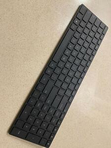 Microsoft Designer Bluetooth Desktop keyboard - used