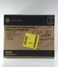 Ge Im4D Automatic Icemaker Installation Kit for Top Mount Refrigerators White
