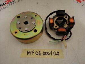 Statore rotore stator rotor Malaguti Crosser 50 cc 95 98 62014200