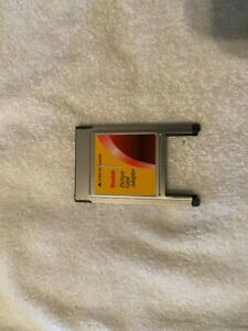 Kodak Model 1561596 Part # 2E4997 Picture Card Adapter with Case