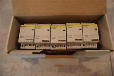 SQUARE D x 5 CCN425 quattro poli normalmente aperto CONTATTORE 25A 400V #K2526 STOCK
