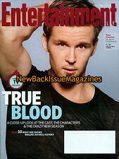 Entertainment Weekly 6/12,Ryan Kwanten,June 2012,NEW