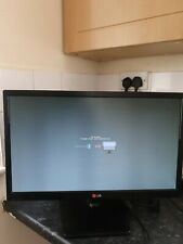 "LG FLATRON FLAT SCREEN, 22EN33S 21.5"" FULL HD LED Monitor, FAST & FREE DELIVERY"