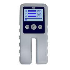 Light Transmittance Meter Glass Turbidity Clarity Tester Window Tint Meter Wt13