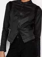 G-Star Midge Sculpted Slim RAW Jacket Ladies Women's UK Size Small *REF40-14