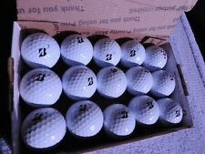 K 15 Bridgestone 66 golf balls