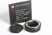 Leica M-Adapter T 18771