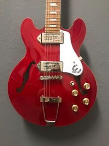 Epiphone Limited Edition Casino NA Electric Guitar
