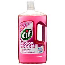 CIF Floor Cleaner Wild Orchid 1L