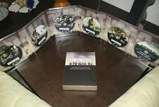 Dvd Cofanetto BAND OF BROTHERS 6 dvd