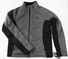 SPYDER POLAR FLEECE JACKET NWT MENS LARGE   $169