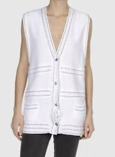 Pull Gilet American Retro Taille