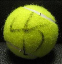 STANISLAS WAWRINKA SIGNED AUTOGRAPHED PENN TENNIS BALL W/ COA