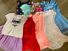 Girls Summer Dresses Size 7/8 DRESSES Nautica , art class, cat and jack