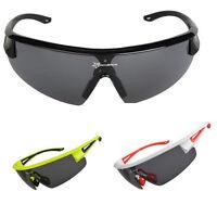 RockBros Polarized Cycling Glasses Eyewear Bike Goggles Sunglasses 1 Lens