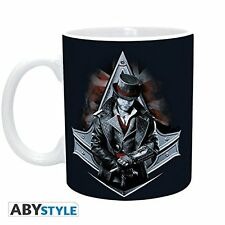 Assassin's Creed Taza Jacob Union Jack