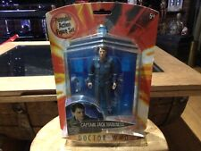 Doctor Who Captain Jack Harkness Figure