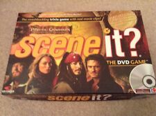 scene it disney pirates of the carlibbean dead men tell no tales DVD game