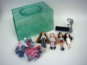 Lil Bratz Dolls, Case, & Accessories by MGA Entertainment