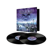 Iron Maiden - Brave New World (180g 2LP Vinyl, Gatefold) 2017 Parlophone / NEU!