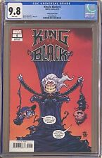 King in Black #5 Young Variant CGC 9.8