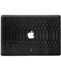 Macbook Genuine Snake Skin Case