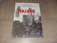 MAILLE MARTYR / ABBE ANDRE PAYON