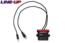 Ampire A2DP Bluetooth nachrüsten AUX 3,5Klinke USB BTR300 Adapter Radio Receiver