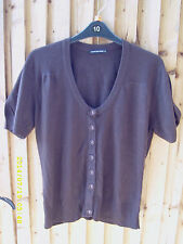 Next V Neck Short Sleeve Thin Women's Jumpers & Cardigans