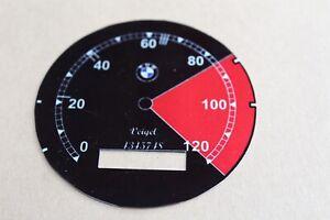 M72 BMW 78 MM DIAL BLACK/RED