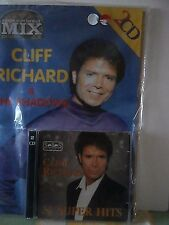 Cliff Richard + shadows on front cover, Polish 5 mix.+ dble cd .neuf scellé rare