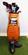 John Daly Golf Collection, Obtained From John Daly, Signed , Signature Course