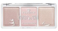 "essence LE ""coast n chill"" strobing palette (01 be happy & shine more!) OVP"