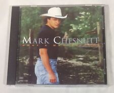 Mark Chesnutt What A Way To Live CD 1994 (MCA Records)