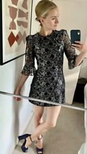 THE Vampire's Wife x H&M Lace Mini Dress UK16 in hand
