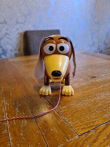 Disney Pixar Toy Story 4 Slinky Dog Figure.