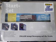 Faller H0 161512 Car System Start-Set LKW H0,Neuware