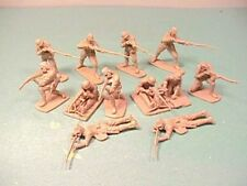 Classic Toy Soldiers CTS 1/32 WWII Japanese Soldiers Set 113 New In Box!