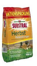 Substral Herbst-Rasendünger 12,5 kg Rasen Dünger Herbstdünger Rasenpflege Garten