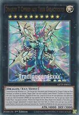 Yu-Gi-Oh! Dragon X Cypher au Yeux Galactiques : UR GFTP-FR011