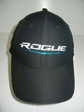 CALLAWAY GOLF Club Black ROGUE LIQUID METAL HAT Course Baseball Gym Cap ONE SIZE