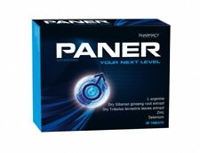 PANER Mens Sexual Enhancement, Erection Pills, Strong Potency, Libido